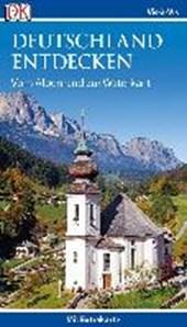 Vis-à-Vis Reiseführer Deutschland entdecken