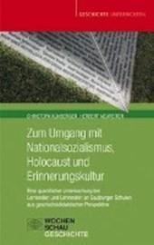 Kühberger, C: Umgang mit Nationalsozialismus