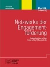Netzwerke der Engagementförderung