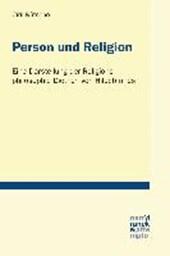 Person und Religion
