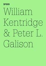 William kentridge & peter l. galison   Kentridge, William ; Galison, Peter L.  