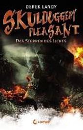 Skulduggery Pleasant 09 - Das Sterben des Lichts