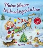 Moser, A: Meine kleinen Weihnachtsgeschichten