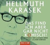 Karasek, H: gar nicht komisch/ 2 CDs