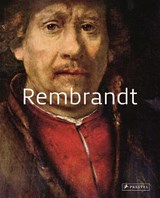 Masters of art Rembrandt | Stefano Zuffi |