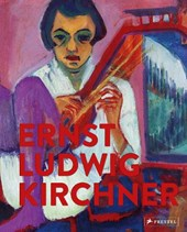 Ernst ludwig kirchner : imaginary travels