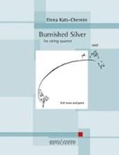 Burnished Silver