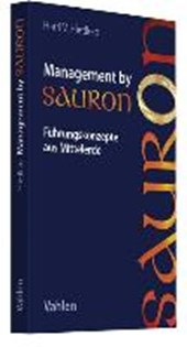 Management by Sauron
