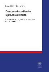 Deutsch-kroatische Sprachkontakte