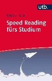 Speed Reading fürs Studium