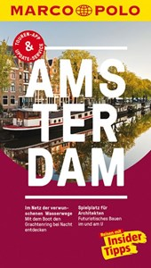 Amsterdam Duits Marco Polo