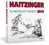 Haitzinger Karikaturen 2015
