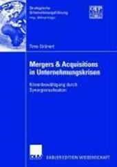Mergers & Acquisitions in Unternehmungskrisen