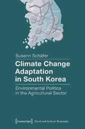 Climate Change Adaptation in South Korea
