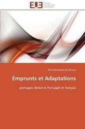 Emprunts et Adaptations