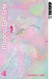 Magical Girl Site 04