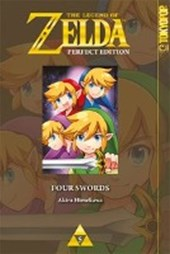 The Legend of Zelda - Perfect Edition 05