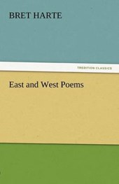 East and West Poems