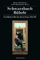 Buomberger, T: Schwarzbuch Bührle