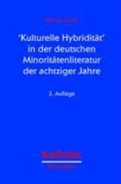 Arens, H: Kulturelle Hybriditaet
