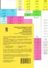 STEUERGESETZE Dürckheim-Griffregister Nr. 1873 (2018/192.EL)