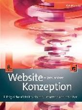Website-Konzeption
