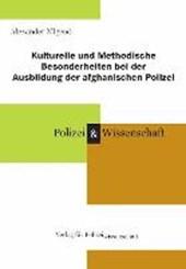 Migeod, A: Kulturelle und Methodische Besonderheiten bei der