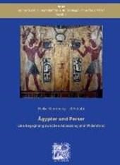 Sternberg-el Hotabi, H: Ägypter und Perser