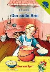 Grimm, J: Der süße Brei