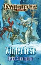 Cunningham, E: Winterhexe