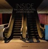 Inside The Carlton Hotel Johannesburg