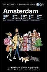 Amsterdam (2017) | Joe Pickard |
