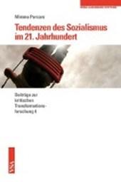 Porcaro, M: Tendenzen des Sozialismus im 21. Jahrhundert