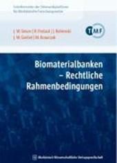 Simon: Biomaterialbanken