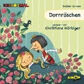 Grimm, J: Dornröschen/CD