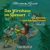 Hauff, W: Wirtshaus im Spessart/falschen Prinzen/CD