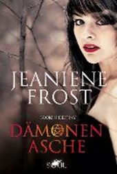 Frost, J: Broken Destiny - Dämonenasche