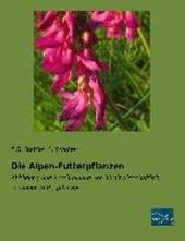 Die Alpen-Futterpflanzen