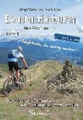 Mountainbiketouren fürs Wochenende Band I