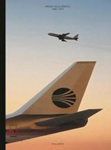Airline Visual Identity 1945 - 1975 | M. C. Hühne |
