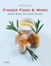 Lessing, M: Finger Food and More