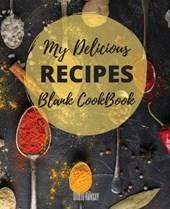 My Delicious Recipes