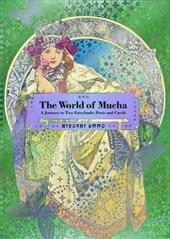 The world of mucha
