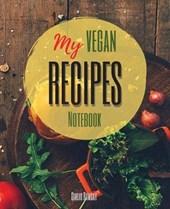 My Vegan Recipes