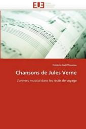Chansons de Jules Verne