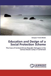 Education and Design of a Social Protection Scheme