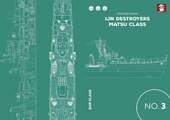 IJN Destroyers Matsu Class