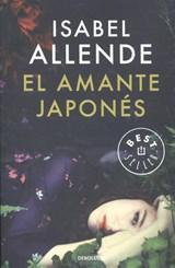 El amante japonés | Isabel Allende |