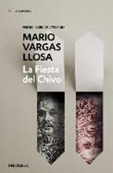 La fiesta del chivo | Mario Vargas Llosa |