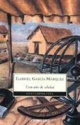 Cien anos de soledad   Gabriel García Márquez  